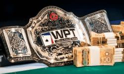 WPT Five Diamond World Poker Classic ME собрал рекордное количество участников