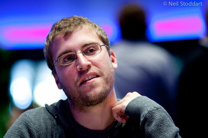 Том Маркезе покер