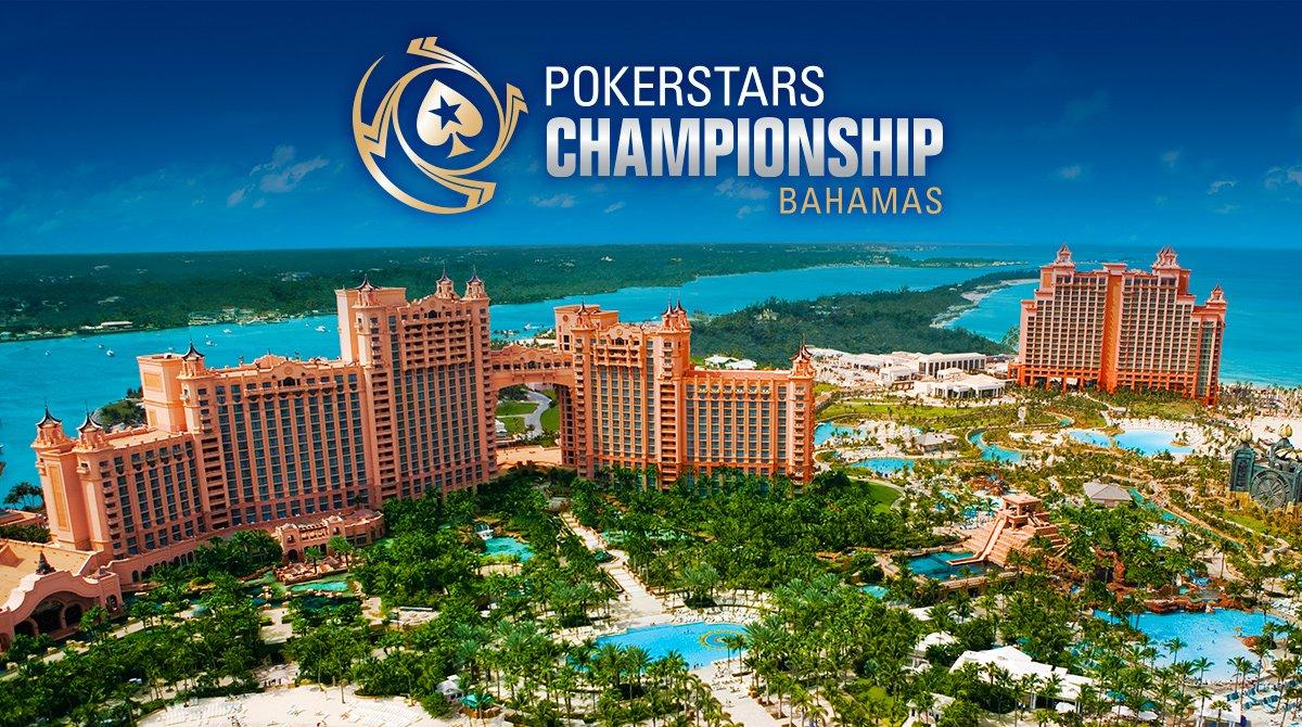 PokerStars Championship Bahamas