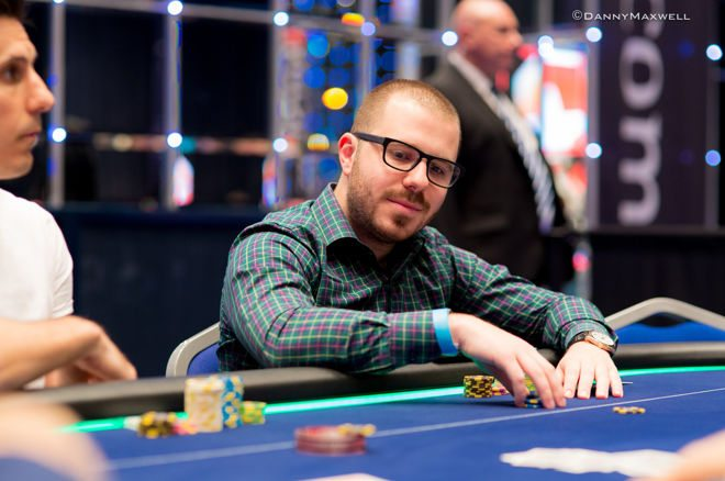 Ден Смит покер