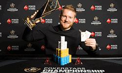 Джэйсон Кун выиграл PokerStars Championship Bahamas Super High Roller