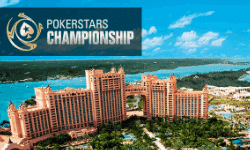 "Кристиан ""charder30"" Хардер стал победителем первого в истории розыгрыша PokerStars Championship Bahamas"