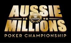 Джеймс Чен выиграл Aussie Millions $25K Challenge