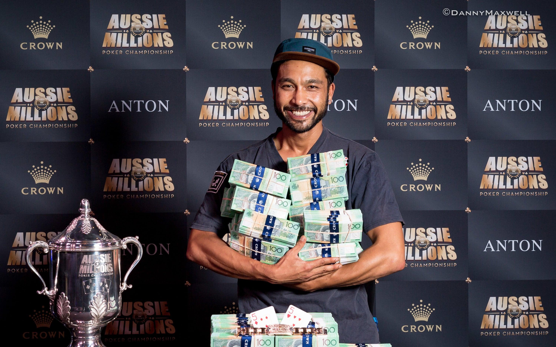 Aussie Millions 2017