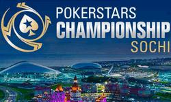 PokerStars проведёт чемпионат в Сочи