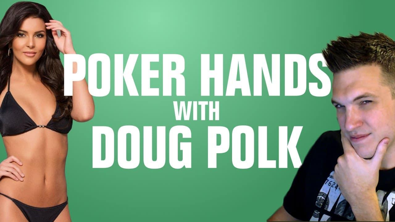 Poker Hands doug polk