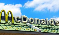 Профессиональный покерист заключил пари, согласившись съесть еду из McDonalds на $1000 за 36 часов