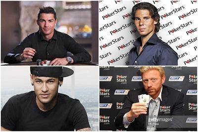 Pro Team Pokerstars