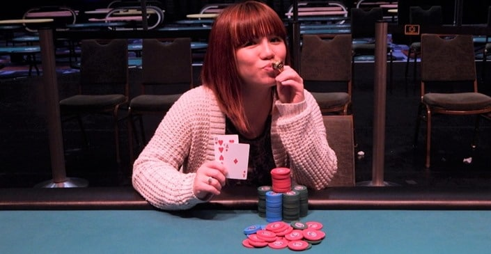 WSOP Circuit Cherokee Main Event 2017