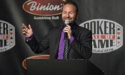 Начался процесс отбора кандидатов для Зала славы покера