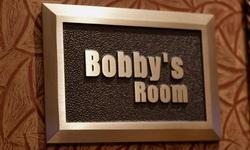 В Bobby's Room вспыхнула драка