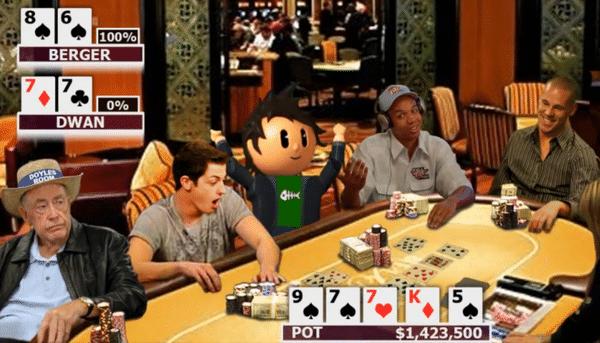 Bobby's Room драка