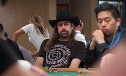 Крис Фергюсон возглавляет таблицу лидеров WSOP