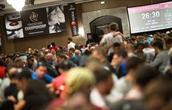 PokerStars National Championship