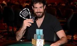 Ник Шульман выиграл SHRPO $50K Super High Roller
