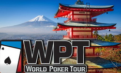 Руководство WPT включило в программу тура Японию