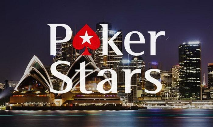 PokerStars ушли из Австралии