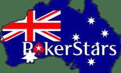 PokerStars покидает рынок Австралии