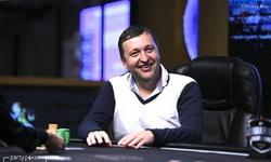 Тони Джи выиграл 300 000 евро во время German Poker Championships