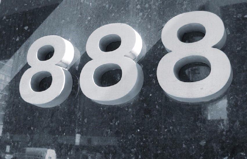 888 Holdings $10 миллионов