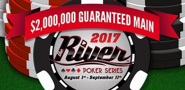 WinStar River Poker Series