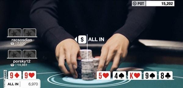 Winning Moments видео