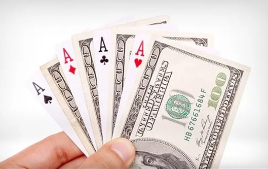 Как пополнять счет и выводить деньги с Party Poker?