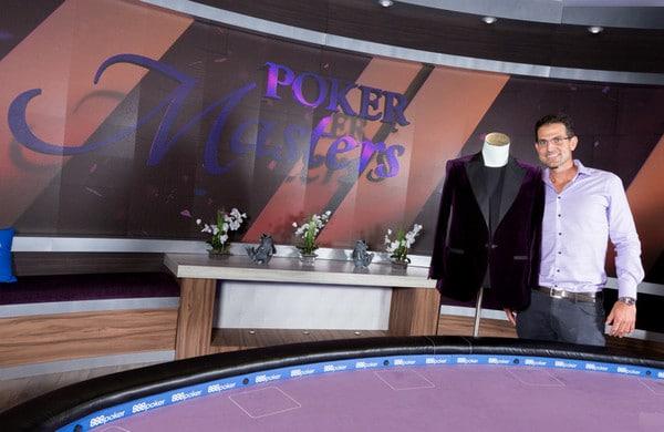 Брэндон Адамс Poker Masters Event