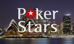 PokerStars покинули рынок Зеленого континента