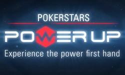 Pokerstars новый формат Power UP