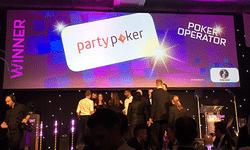 PartyPoker признали покер-оператором года