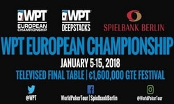 888 Poker WPT DeepStacks