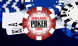 Победитель WSOPE Main Event получит более 1,1 миллиона евро
