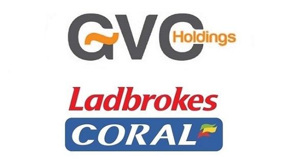 GVC Holdings логотип