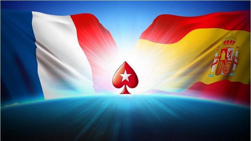 Покерстарс Европа
