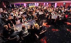 PokerStars Sunday Million 12th Anniversary не досчитался шести тысяч участников