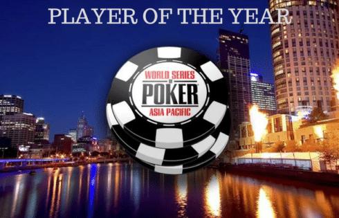 Система Player of the Year на Мировой серии покера будет переработана