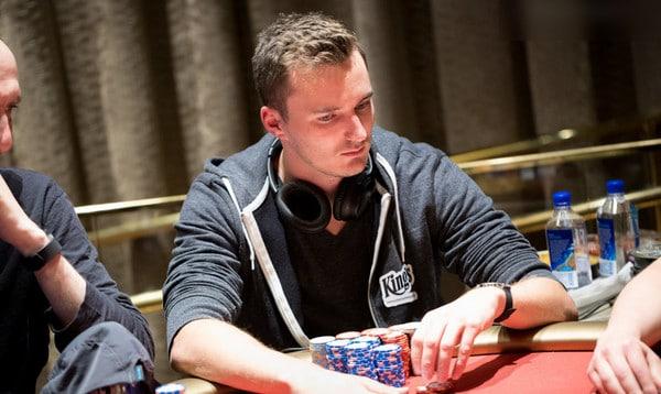 Штефан Сонтхаймер игрок в покер