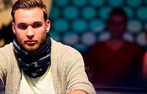 Фабиан Квосс ушел из покера