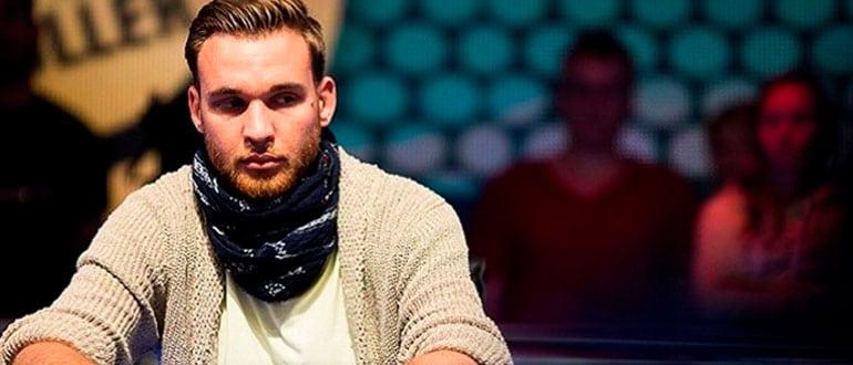 Жизнь после покера: Фабиан Квосс